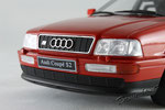 Audi Coupe S2 Red Otto Models OT048