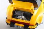 Porsche 911 Turbo Slantnose Cabriolet Revell 8670