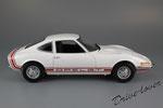 Opel GT 1900 Minichamps 180049027