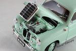 Mercedes-Benz 180 W120 Revell for Mercedes-Benz B6 604 0357