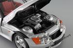 BMW Z3 1,9 Roadster UT Models 20407