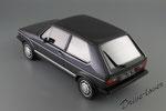 Volkswagen Golf 1 GTI 1800 Plus OTTO Models OT078