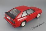 Audi Sport Quattro Autoart for Audi 5030400205 Red