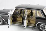 Mercedes-Benz 600 SWB Autoart 76192