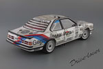 BMW 635 CSi E24 SPA 1986 Autoart for BMW 80430145826
