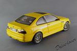 BMW M3 E46 Autoart 70542