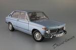 BMW 2000 Touring Autoart 70681 Fiord Blue