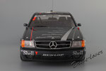 Mercedes-Benz 500 SEC AMG 24 Race SPA #6   Autoart 88932