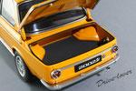 BMW 2002 Ti Autoart 70506
