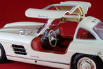 Mercedes-Benz 300 SL Minichamps 180039002