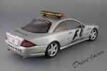 Mercedes-Benz CL 55 AMG F1 Safety Car 70128