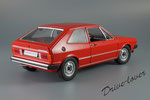 VW Scirocco GTI Revell 08920 Red