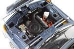 BMW 2002 Baur Cabriolet Autoart 70531