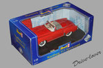 Wartburg 313 Sport Coupe Revell 08839