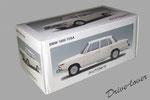BMW 1800 TISA Autoart 70623 Chamonix White