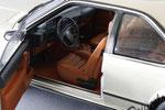 BMW 635i CSi Autoart 70523