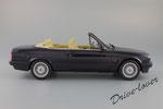 BMW 325i Cabriolet OTTO mobile OT114 Atlantis Blue