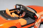 BMW Z3 2.8 roadster facelift UT 20442