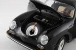 Porsche 356 A Coupe Schuco 450030100