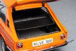 BMW 2000 Touring Autoart 70682