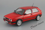 VW Golf GTI G60 Norev 188412 (MCW 180257) Tornado Red