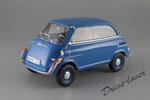 BMW 600 Autoart 80430300719 Azure Blue