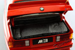 BMW M3 E30 Cecotto Edition Autoart 70566