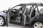 BMW X5 4.4i Kyosho 08521DB