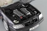 Mercedes-Benz SL600 Autoart for Mercedes-Benz B66040601_19.JPG