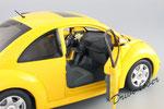 Volkswagen New Beetle Autoart 79731