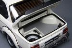 BMW 2002 Turbo Kyosho 08542W