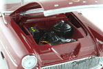 Opel Record P1 Caravan Minichamps 180043211