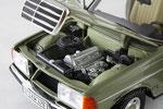 Mercedes-Benz 240 D Revell 08809