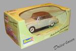 Auto Union 1000 S Coupe Revell 08988