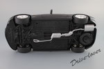 BMW Z3 1.9 Roadster UT Models 80439411711 Black metallic