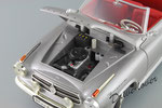 Borgward Isabella Cabriolet Revell 08411