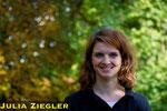 Julia Ziegler - Physiotherapeutin - Lymphdrainage, CMD, Kinesiologisches Tapen.
