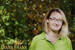 Diana Frank - Physiotherapeutin - Manuelle Therapie, Lyphdrainage, Cranio Sacral Therapie, Atemtherapie
