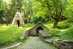 Hirschbrunnen bei Elbingerode