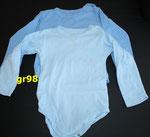 Art.1.16.1471 gr98 Bio cotton, zusammen 5chf , einzeln 3chf