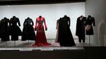 A droite les robes pour  Renée Flemming, Susan Graham et Natalie Dessay