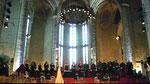 Chœurs et solistes de Lyon