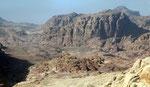 Région de Petra