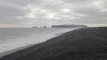Une des plus belles plage de sable noir au monde (UNESCO)