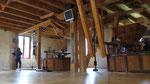 Moulin à grain de Sayat