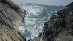 Glacier du Briksdall