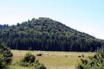 Puy de Pourcharet