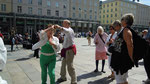 Une petite danse dans Bergen