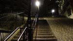 Paris-Montmartre pour une escale en provenance de Clermont-Fd