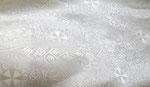 Exemple de fond : tissu damas